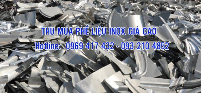giá inox bao nhiêu 1kg